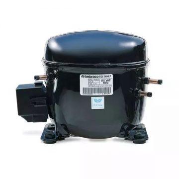 motor-compressor